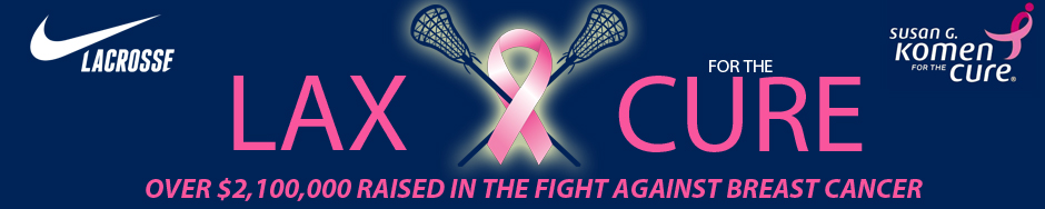 lax-for-the-cure